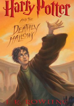 HP AUDIOBOOK 7 By J K Rownling