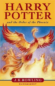 Listen Harry Potter And The Order Of The Phoenix Audiobook Free