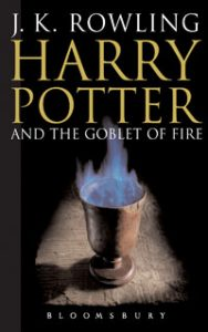 Listen Harry Potter And The Goblet Of Fire Audiobook Free