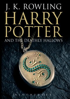 J K Rownling Harry Potter And The Deathly Hallows Audiobook Jim Dale