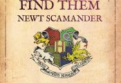 Listen Fantastic Beasts and Where to Find Them Audiobook