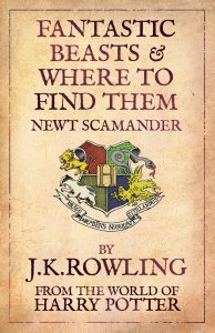 Listen Fantastic Beasts and Where to Find Them Audiobook Free
