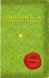 Listen Quidditch Through the Ages Audiobook Free