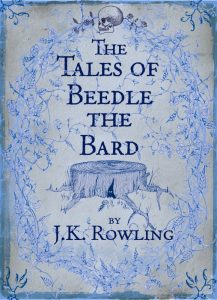 Harry Potter The Tales of Beedle the Bard Audiobook Free