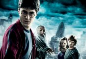 Harry Potter And The Half-blood Prince Free Online