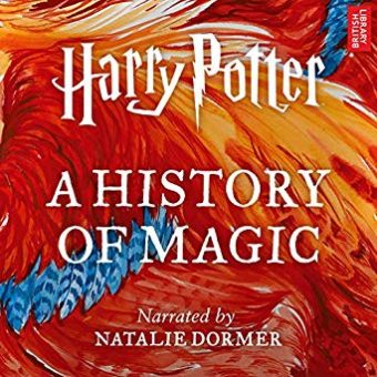Audio Book A History of Magic